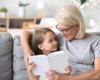 Diritto dei nonni
