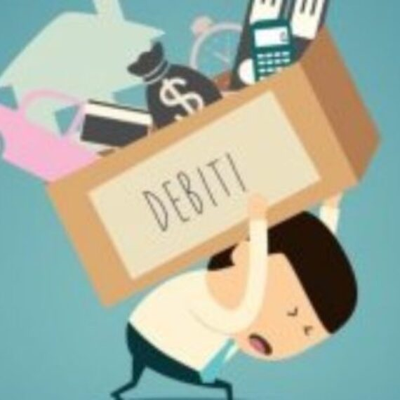 azzeramento del debito